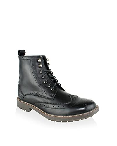 X Ray Men's Grand Wingtip Ankle Boot
