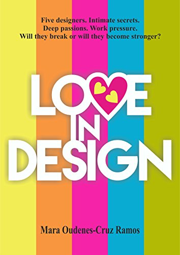 ebook: Love In Design (B00P6NO2B4)