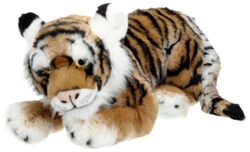 Peluche de tigre - 46 cm