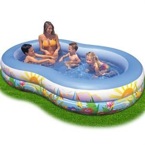 Best Backyard Pools For Kids, Seekyt
