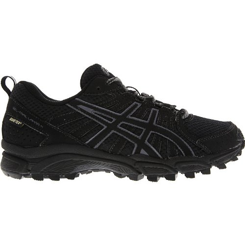 Asics GEL-TRAIL LAHAR 4 G-TX W Running Shoe Black