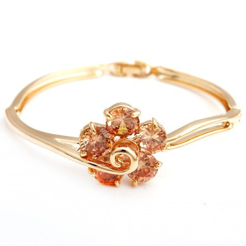 2013 New Bangle Bracelet for Women Champagne