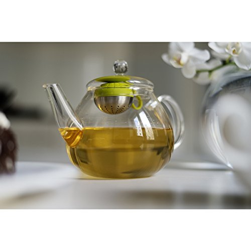 Magisso Tea Green Tea Egg (Princess House Carafe compare prices)