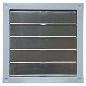 ventamatic ltd cx2121 power automatic gable vent shutter