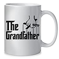 Muggies The Grandfather Mug -Dad And…