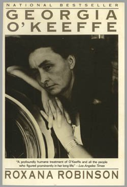 the life and career of georgia totto okeeffe The artist georgia o'keeffe was born in sun prairie, wisconsin on november 18, 1887  georgia totto o'keeffe:  though stieglitz masterfully shaped her career.