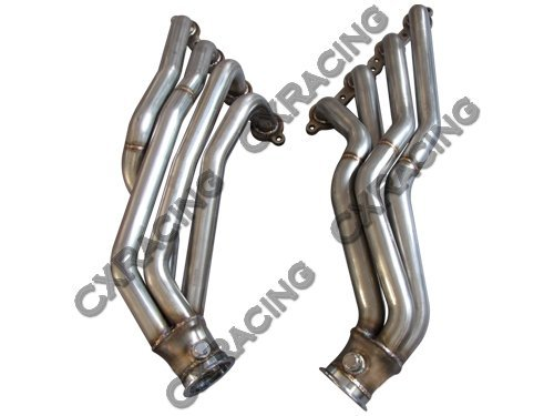 Performance Header Headers for LS1 Engine Swap 88-92