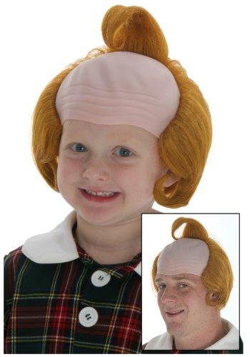 Wizard of Oz Munchkin Wig - Costume Wigs