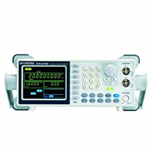 Instek AFG Arbitrary Function Generator with External Counter, Sweep and AM, FM, FSK Modulation, 5-25MHz Range