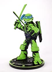 Teenage Mutant Ninja Turtles Night Shadow Leonardo