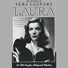 Laura Audiobook by Vera Caspary Narrated by Christian Rummel, Eileen Stevens, Oliver Wyman, L. J. Ganser