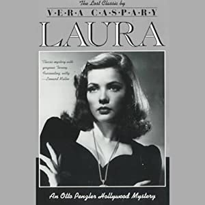 Laura Audiobook