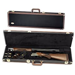 Buy Browning Traditional Fitted Pres Leather Case- Universal by Browning