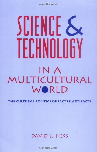 Science and Technology in a Multicultural World