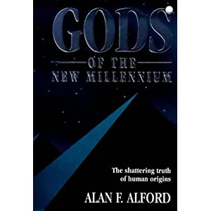 Gods of the New Millennium : Scientific Proof of Flesh & Blood Gods