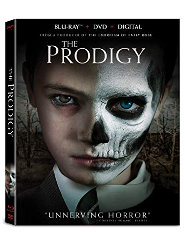 Blu-ray : The Prodigy (Subtitled, Widescreen, Dolby, Digital Theater System)