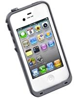 LifeProof iPhone 4/4s Case - White/Grey