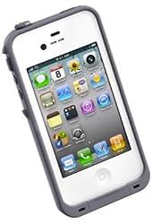 LifeProof iPhone 4/4s Case - White/Grey