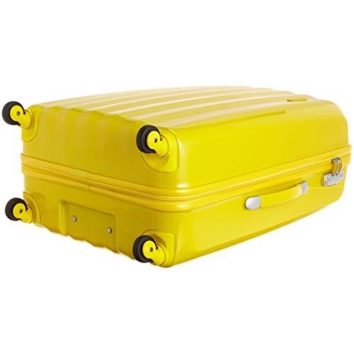 [アメリカンツーリスター]AmericanTourister Prismo Spinner/75 (75cm/82L/4.7Kg) 41Z*003 (スーツケース・キャリーケース・トラベルバッグ・TSAロック装備・軽量・大容量・ファスナー・保証付)