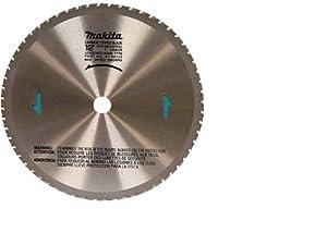 Makita A 90532 12 Inch 60 Teeth Dry Ferrous Metal Cutting