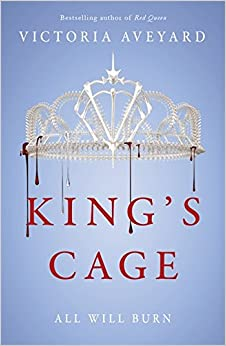 King's Cage price comparison at Flipkart, Amazon, Crossword, Uread, Bookadda, Landmark, Homeshop18