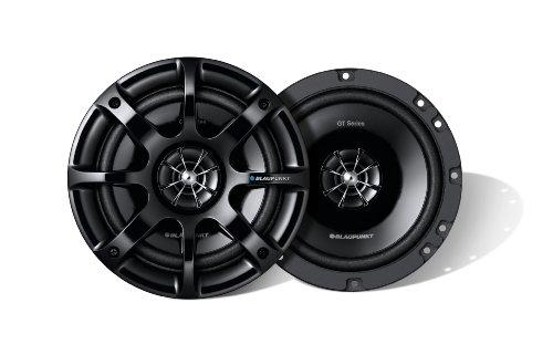 Blaupunkt Gtx 652 De - 6 Inch 200 Watt Coaxial Speaker System