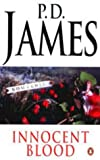 Innocent Blood (0140129596) by P. D. James