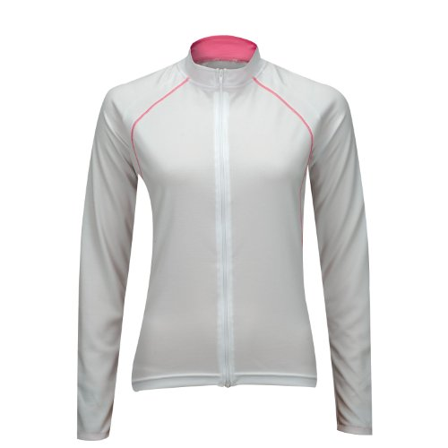 Buy Low Price Canari Cyclewear Women's Susan G Koman Foundation Jersey (B008KGYTP8)