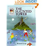 The Haunted Tower (Usborne Puzzle Adventures)
