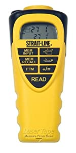 Irwin Laser Ruler Measuring Device