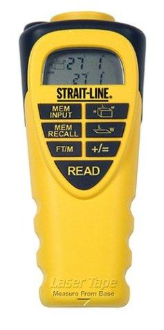 Strait-Line 64030 Laser Tape