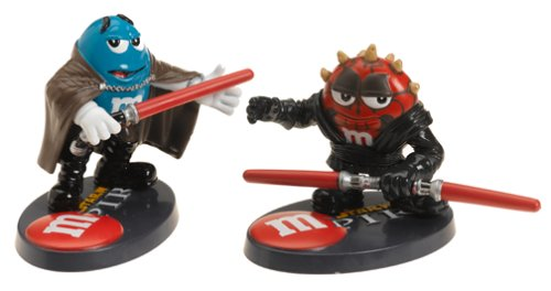 Star Wars M-PIRE FIGURE 2PK M-OOKU & M-AUL - 1