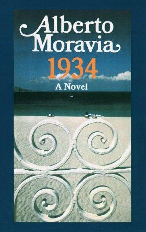 1934: A Novel