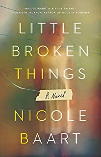Book Cover: Little Broken Things: A Novel