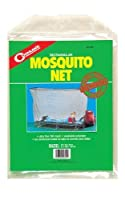 Coghlan's Single Mosquito Net, Green by Coghlans