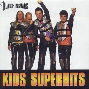 Black Ingvars - Kids Superhits - Zortam Music