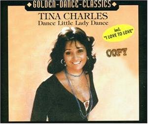 Tina Charles - Dance Little Lady-I Love to Lo - Zortam Music