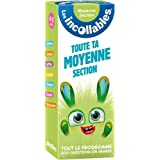 Incollables - Toute ma moyenne section