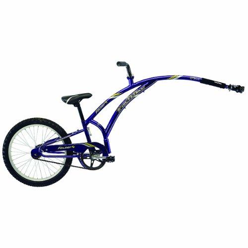 Trail-A-Bike Original One Folder front-452606