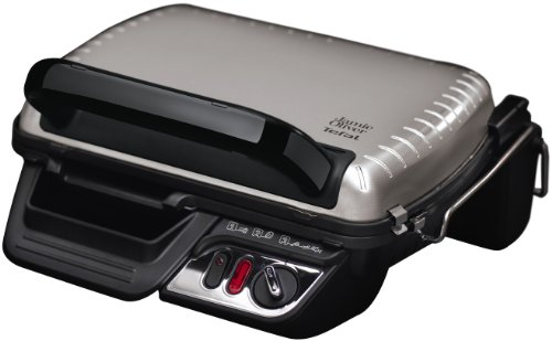Tefal by Jamie Oliver Multi-Function Home Grill