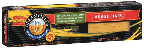 Low-Digestible Pasta, Lasagna, case of 12 boxes