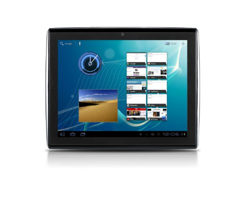 Le Pan II 9.7-Inch Tablet (Black)