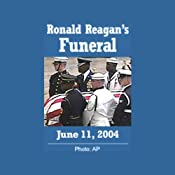 Ronald Reagan (1911-2004) Funeral Services, June 11, 2004 | [George W. Bush, George H.W. Bush, Margaret Thatcher, Brian Mulroney]