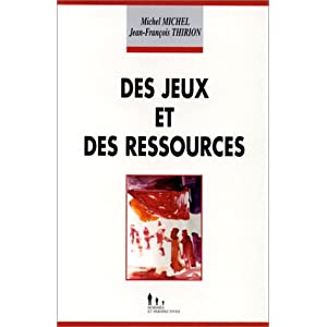 Des jeux et des ressources