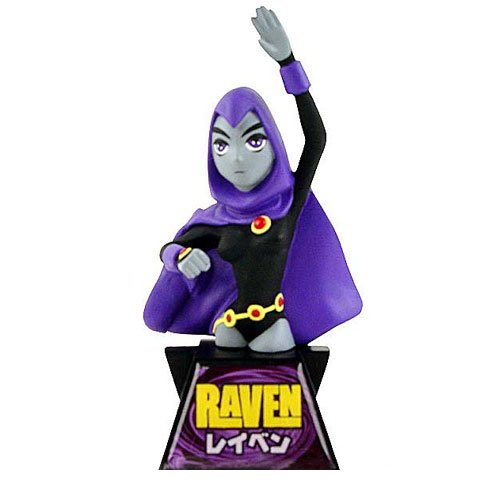 Raven From Teen Titans Toys : Raven teen titans toys pictures to pin on pinterest