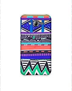 SAMSUNG GALAXY J310 nkt02 (57) Mobile Case by Mott2 - Funny Colorful Art (Limited Time Offers,Please Check the Details Below)