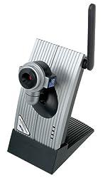 Cisco-Linksys WVC11B Wireless-B Video Camera