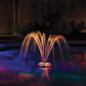 AquaGlow 3565 Underwater Light Show and Fountain (Discontinued by Manufacturer)