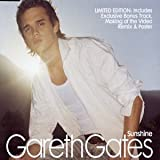 Sunshineby Gareth Gates