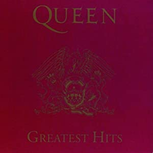 Queen -  Greatest Hits Disk 1